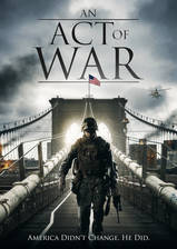 Movie An Act of War