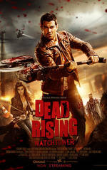 Movie Dead Rising: Watchtower