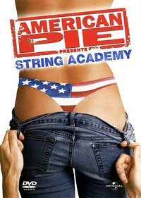 American Pie Presents: The Naked Mile (String Academy)