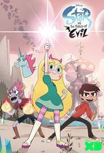 Movie Star vs. The Forces of Evil