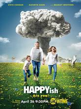 Movie Happyish