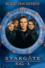 Movie Stargate SG-1