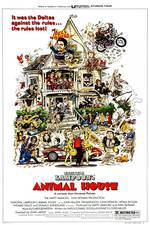 Movie National Lampoon's Animal House (Laser Orgy Girls)