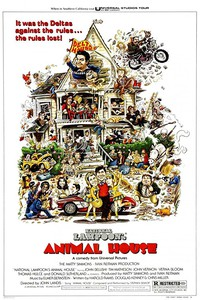 National Lampoon's Animal House (Laser Orgy Girls)
