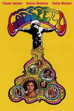 Movie Godspell: A Musical Based on the Gospel According to St. Matthew