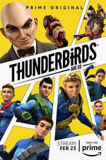 Movie Thunderbirds Are Go