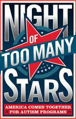 Movie Night of Too Many Stars: America Comes Together for Autism Programs