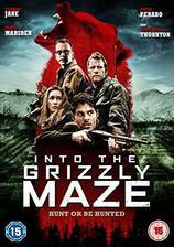 Movie Endangered: Into the Grizzly Maze (Red Machine - Hunt or Be Hunted)
