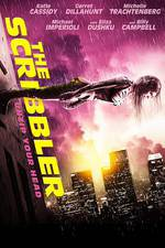 Movie The Scribbler
