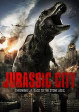 Movie Jurassic City