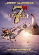 The 7th Dwarf (Fairytale: Story of the Seven Dwarves)
