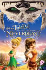 Movie Tinker Bell and the Legend of the NeverBeast