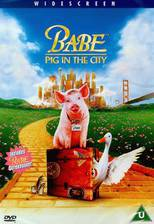 Movie Babe: Pig in the City