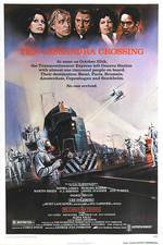 Movie The Cassandra Crossing