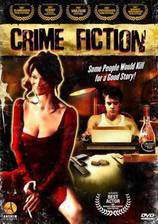 Movie Crime Fiction