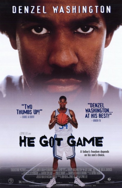 Watch He Got Game Online | Stream Full Movie | DIRECTV