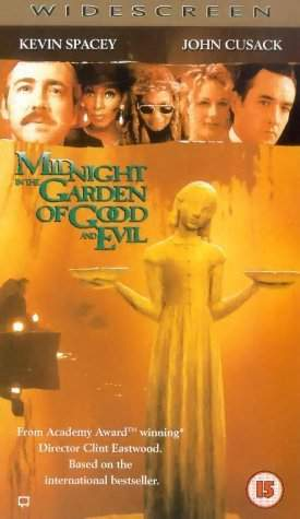 Watch midnight in the garden of good and evil 1997 full movie online In the garden of good and evil movie