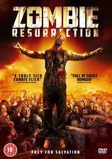 Movie Zombie Resurrection