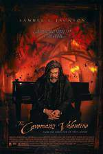 Movie The Caveman's Valentine