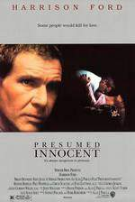 Movie Presumed Innocent