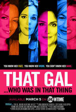 Movie That Gal... Who Was in That Thing: That Guy 2