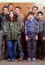 Movie Freaks and Geeks