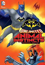 Movie Batman Unlimited: Animal Instincts
