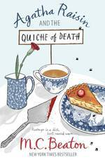 Movie Agatha Raisin: The Quiche of Death