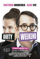 Movie Dirty Weekend