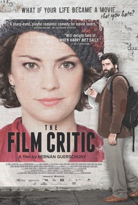 The Film Critic
