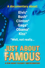 Movie Just About Famous