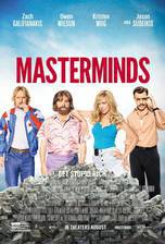 Movie Masterminds
