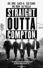 Movie Straight Outta Compton