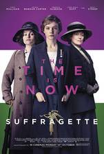 Movie Suffragette