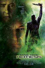 Movie Star Trek: Nemesis