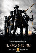 Movie Texas Rising