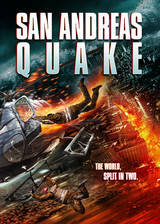 Movie San Andreas Quake