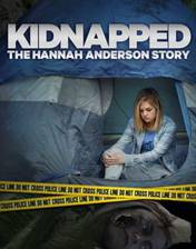 Movie Kidnapped: The Hannah Anderson Story