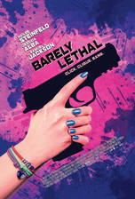 Movie Barely Lethal