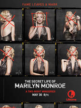 Movie The Secret Life of Marilyn Monroe
