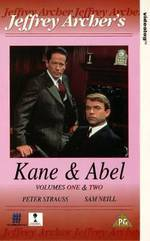 Movie Kane & Abel