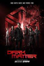 Movie Dark Matter