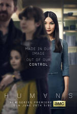 Movie Humans