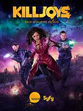 Movie Killjoys