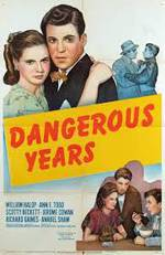 Movie Dangerous Years