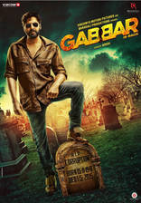 Movie Gabbar is Back