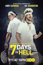Movie 7 Days in Hell