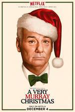 Movie A Very Murray Christmas