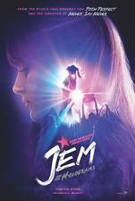 Movie Jem and the Holograms