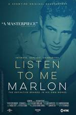 Movie Listen to Me Marlon